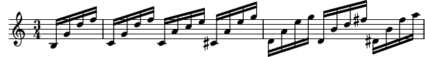 [image of music]